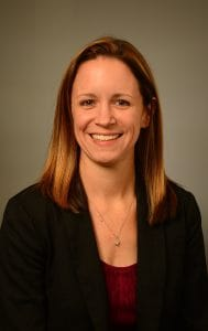 Headshot of Cindy Menta, Esq.