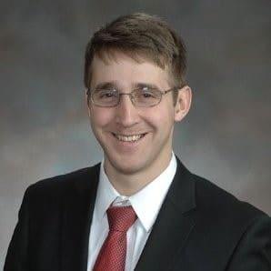 Headshot of Nick Weiss, Esq.