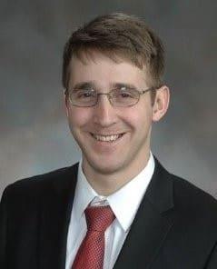 Headshot of Nicholas Weiss, Esq.